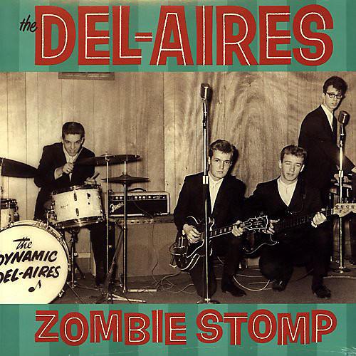 Alliance Various Artists - Zombie Stomp / Various