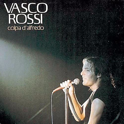 Alliance Vasco Rossi - Colpa D'Alfredo