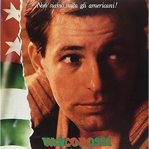 Alliance Vasco Rossi - Non Siamo Mica Gli Americani