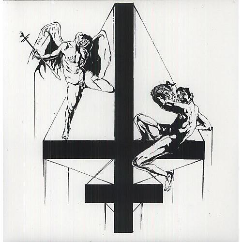 Alliance Vastum - Patricidal Lust