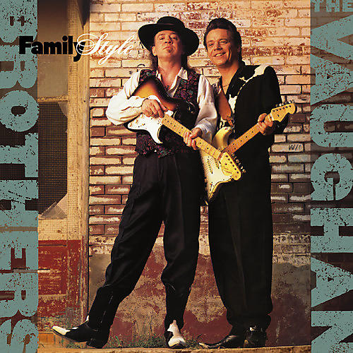 Alliance Vaughan Brothers - Family Style