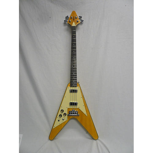 Eastwood Vb Electric Bass Guitar