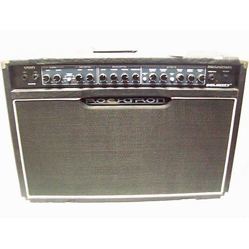 Rocktron Vd05 Guitar Combo Amp