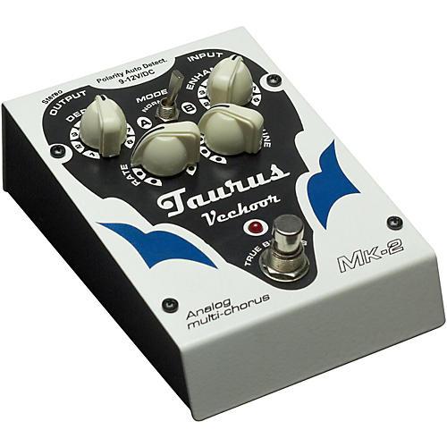 Taurus Vechoor MK2 Chorus Effects Pedal