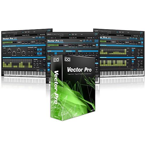 UVI Vector Pro