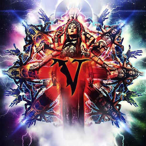 Alliance Veil of Maya - Matriarch