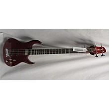 Hamer Velocity II Electric Bass Guitar