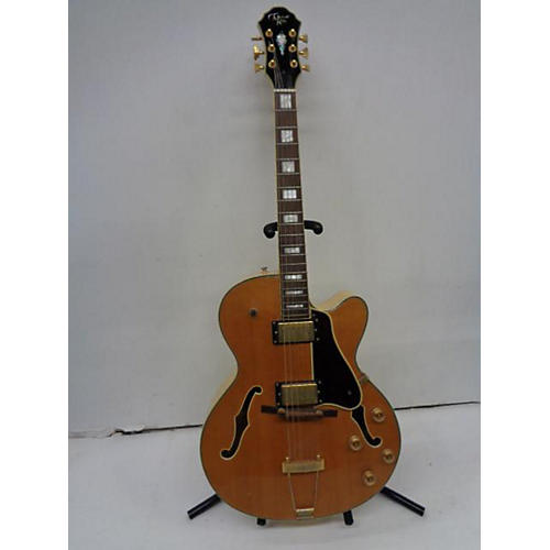 Michael Kelly Velvet Archtop Hollow Body Electric Guitar