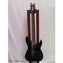 Dean Vendetta 1.7 7 String Solid Body Electric Guitar
