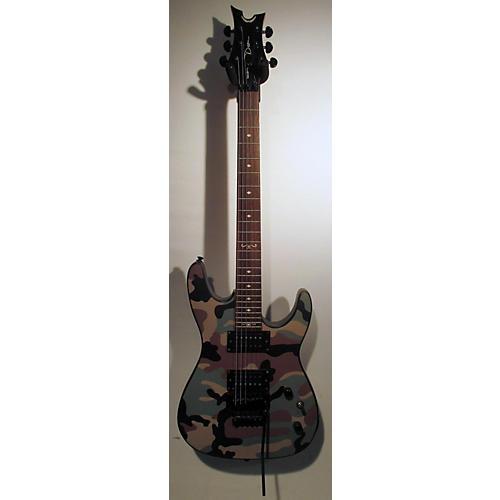 Dean Vendetta 4.0 Floyd Rose Solid Body Electric Guitar