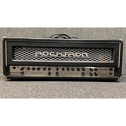 Rocktron Vendetta Tube Guitar Amp Head