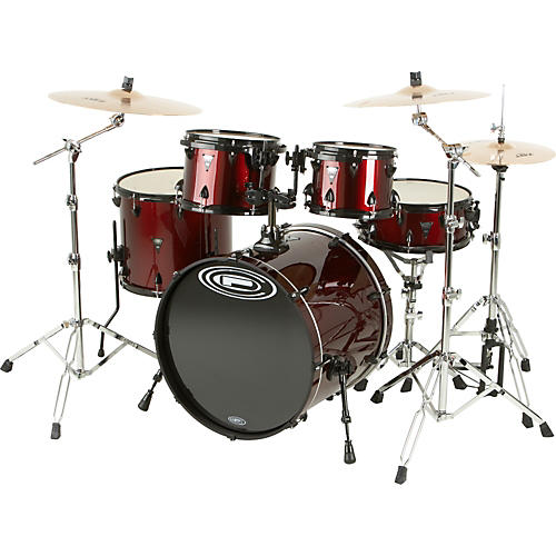 Orange County Drum & Percussion Venice 5-Piece Standard Drum Shell Pack