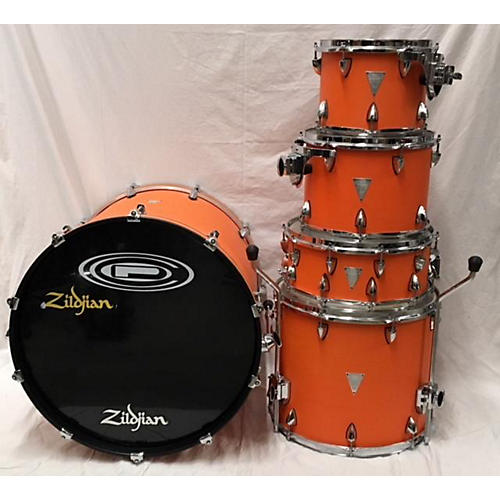 Orange County Drum & Percussion Venice Drum Kit