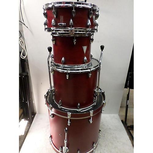 Orange County Drum & Percussion Venice Series Cherry Drum Kit