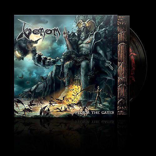 Alliance Venom - Storm The Gates