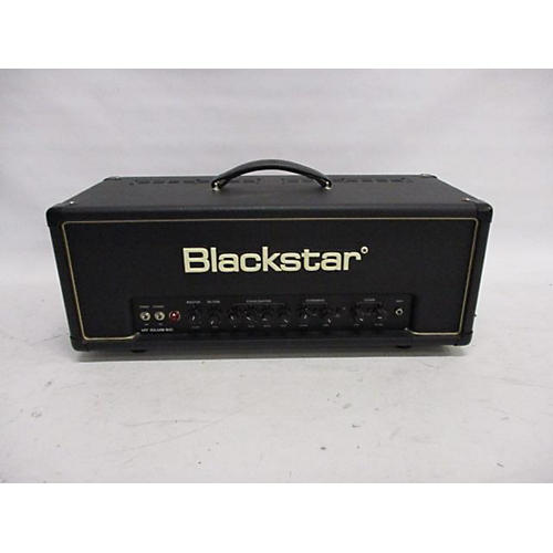 used blackstar venue series ht club 50 50w tube guitar amp head guitar center. Black Bedroom Furniture Sets. Home Design Ideas