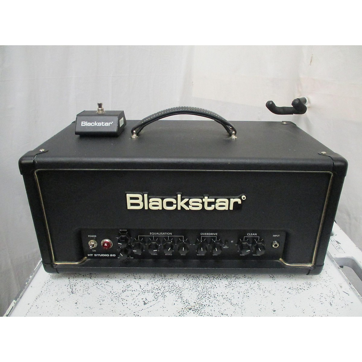 Blackstar Venue Series HT Studio 20 20W Tube Guitar Combo Amp