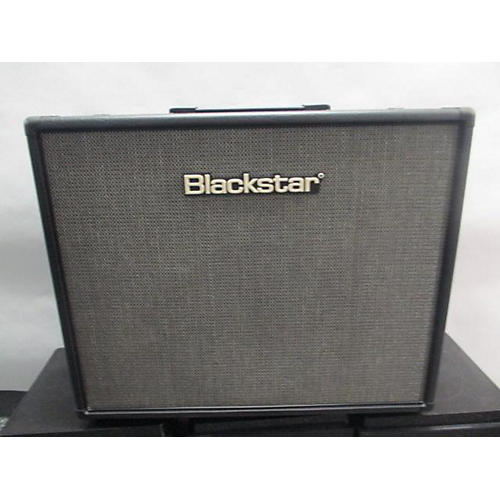 used blackstar venue series htv112 80w 1x12 guitar cabinet guitar center. Black Bedroom Furniture Sets. Home Design Ideas