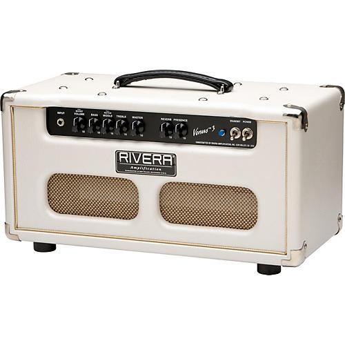 Rivera Venus 3 15W Tube Guitar Amp Head