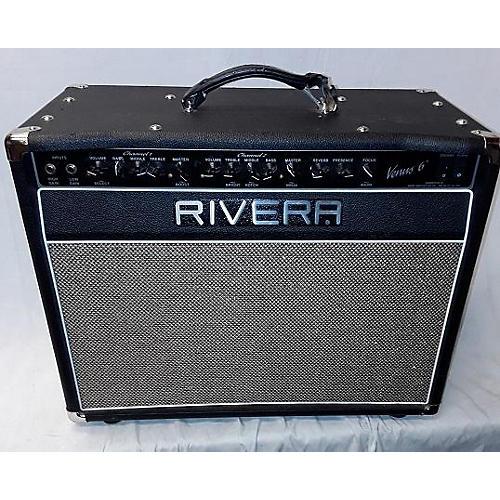 Rivera Venus 6 1x12 35W Guitar Combo Amp