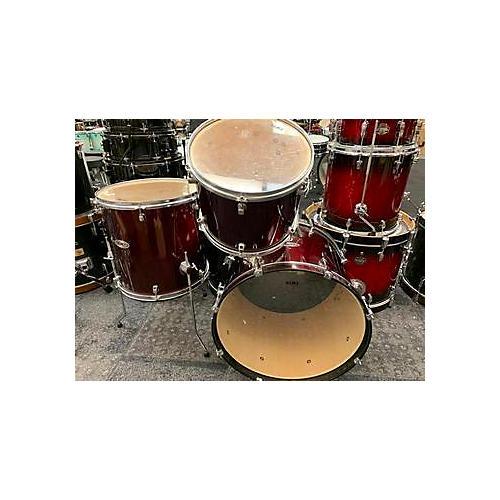 Mapex Venus Series 3-Piece Drum Kit