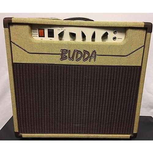 Budda Verb Master 30 1X15 Tube Guitar Combo Amp