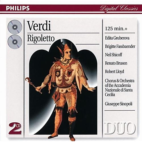 Alliance Verdi - Rigoletto