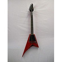 Samick Veronica Solid Body Electric Guitar