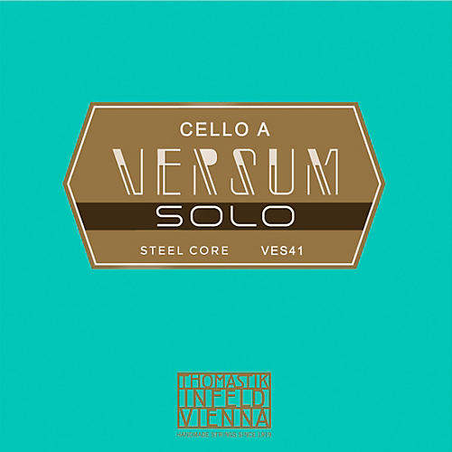 Thomastik Versum Solo Cello A String