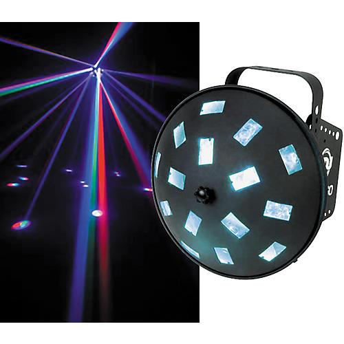 american dj vertigo tri led effect light guitar center
