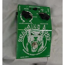 Snarling Dogs Very Tone Effect Pedal
