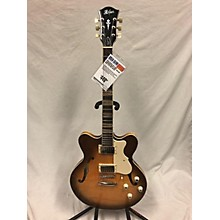 Hofner Verythin Standard Hollow Body Electric Guitar
