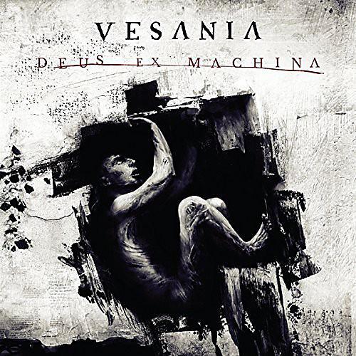 Alliance Vesania - Deus Ex Machina