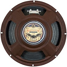"Warehouse Guitar Speakers Veteran 10"" 20W American Vintage Guitar Speaker"