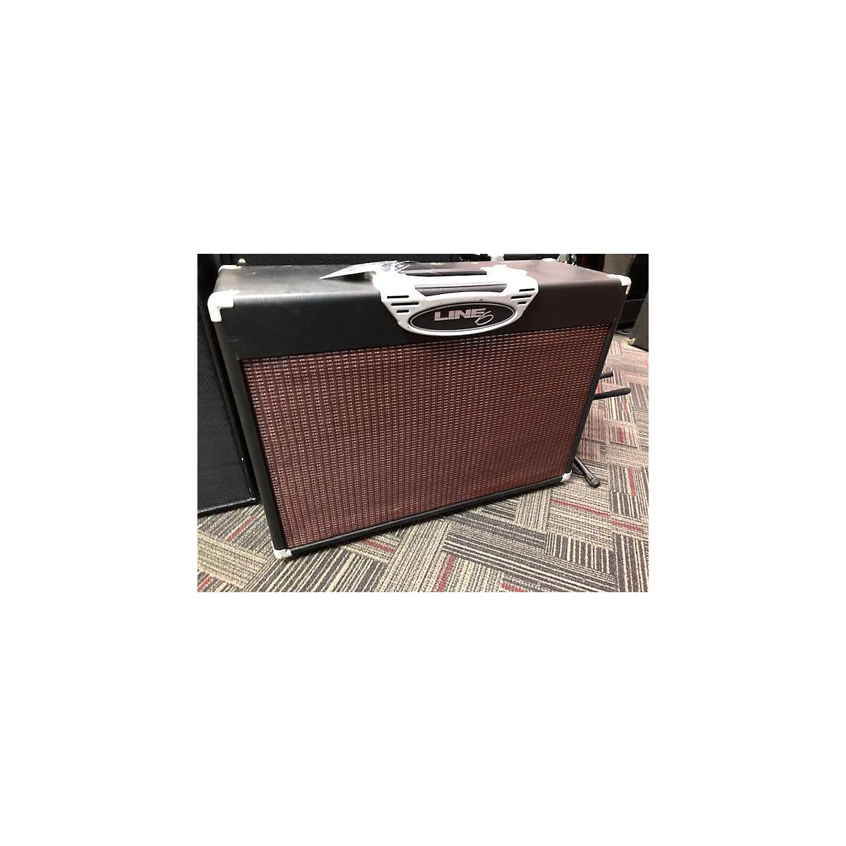 Line 6 Vetta 2x12 Cabinet Guitar Cabinet