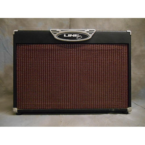 Line 6 Vetta Guitar Combo Amp