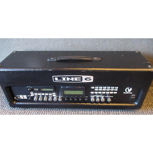 Line 6 Vetta II Solid State Guitar Amp Head