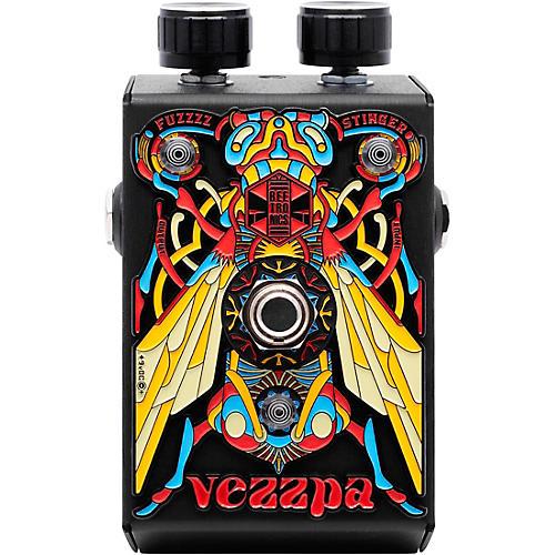 Beetronics FX Vezzpa Octave Stinger Fuzz Effects Pedal
