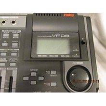 Fostex Vf08 MultiTrack Recorder