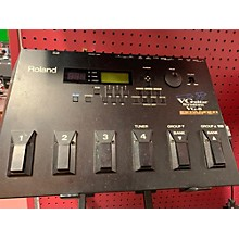 Roland Vg-8s1 And Gk3 Multi Effects Processor