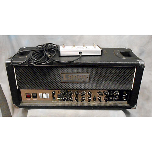 Laney Vh100r Tube Guitar Amp Head