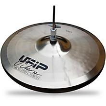 Vibra Series Hi-Hat Cymbals 14 in.