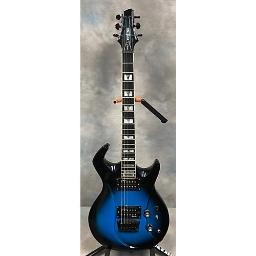 Switch Vibracell Solid Body Electric Guitar