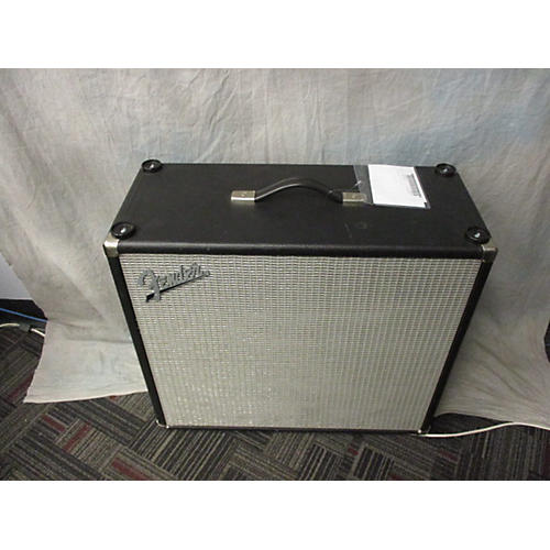 Fender Vibro King 2x12 Guitar Cabinet