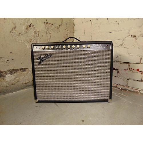 Fender Vibrolux Reverb 40W 2x10 Tube Guitar Combo Amp
