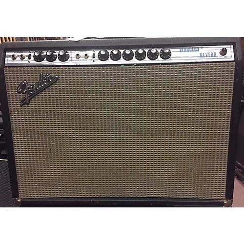 Fender Vibrolux Reverb Tube Guitar Combo Amp