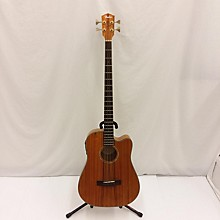 Fender Victor Bailey 4 String Acoustic Bass Guitar
