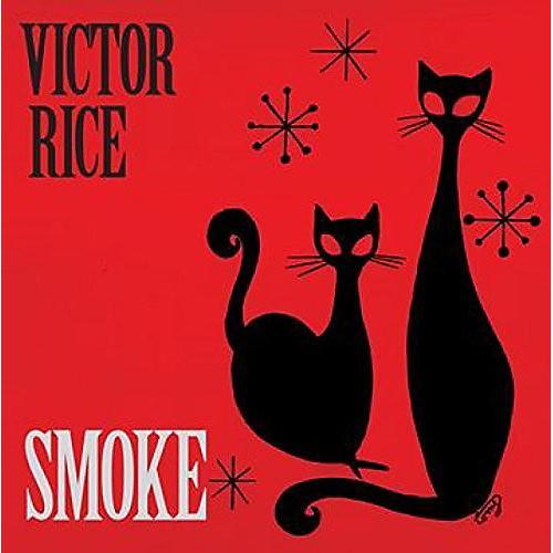 Alliance Victor Rice - Smoke