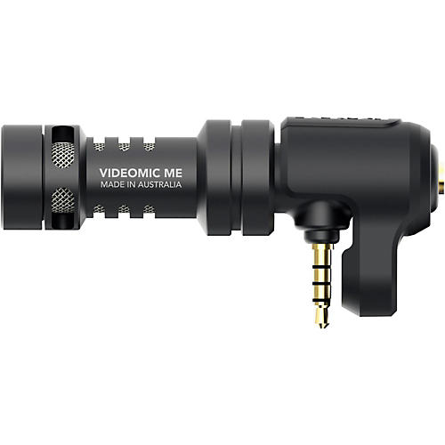 Rode Microphones VideoMic Me Directional Microphone for Smartphones