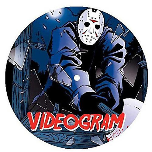 Alliance Videogram - Camp Blood (Picture Disc)
